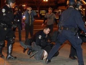 Арестованы 300 участников движения, поддерживаемого Сержем Танкяном