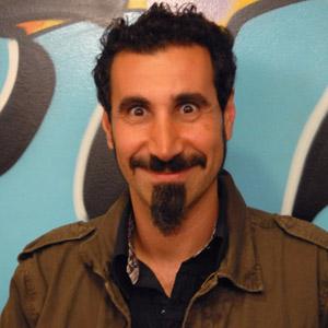 Интервью Сержа 2004 года