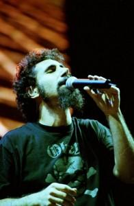 Серж Танкян обратился к правительству Армении