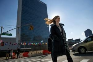 System of a Down снялись в фильме вместе с сильной женщиной Самантой Пауэр